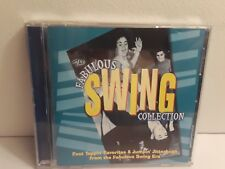 The Fabulous Swing Collection by Various Artists (CD, Feb-1998, RCA Victor)