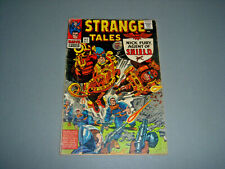 Strange Tales No. 142 Marvel Comics Vol. 1 No. 142 March 1966  GD 2.0