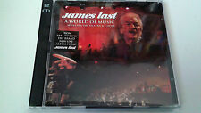 "JAMES LAST WITH HIS ORCHESTRA & CHOIR ""A WORLD OF MUSIC"" 2 CD 23 TRACKS"