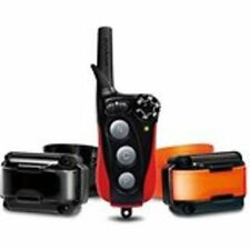 Dogtra IQ-PLUS Expandable Remote Trainer 2 Dogs system Training Collars