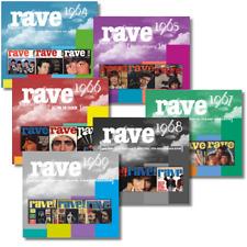 rave komplett auf DVD
