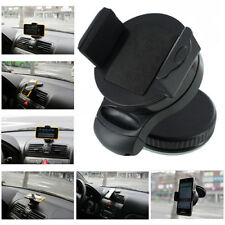 360 Rotatable Car Windscreen Suction Cup Mount Mobile Phone Holder Bracket Stand for HTC One M9
