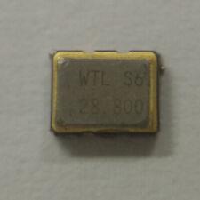 288mhz Rtl Sdr Tcxo 05ppm Crystal Oscillator For Rtl Sdr Usb Dongle Accessory
