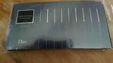 DIOR HOMME MENS FRAGRANCE SAMPLES X 10 BNIB