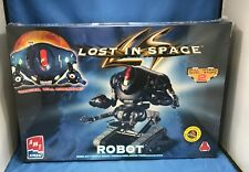 AMT ERTL Lost In Space Robot Model No. 8458 Factory Sealed