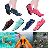 Summer Unisex Water Sport Aqua Sock Barefoot Skin Shoes Surf Sea Yoga Wetsuit