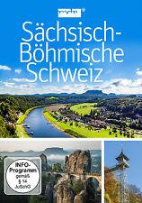 DVD Sajón Bohemio Suiza de MDR Fabulosa - Urlaub mit dem Auto