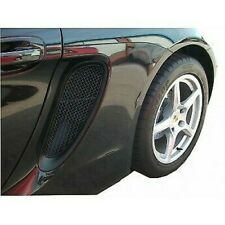 Zunsport Schwarz Gitter für Porsche Cayman 981 Anleitung / Pdk ohne Sensoren