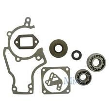 Gasket & Oil Seal + Bearing Set for STIHL 038 AV, Super, Magnum, MS 380, MS 381