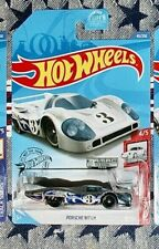 2020 Hot Wheels ZAMAC 006 Porsche 917 LH NEW RELEASE Walmart Exclusive