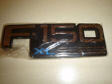 92-97 Ford Truck XL Outside Molding Chrome trim