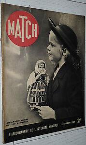 MATCH 23/11 1939 COMBAT AERIEN FRANCE / ANGLAIS / BRADY GUERRE SECESSION PHOTOS