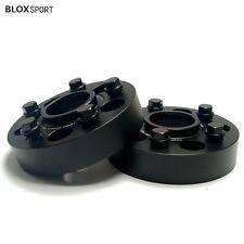 (2) 35mm Mercedes Wheel Spacers Hubcentric fit E350 E500 E320 E420 E430 E55 AMG