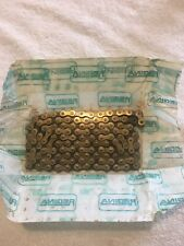 "Vintage New Regina Extra ""Oro"" Chain Original box 116 links"