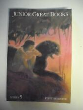 Junior Great Books: Series 5, First Semester by Great Books Foundation