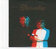 (EW895) Starwalker, Losers Can Win - 2014 DJ CD
