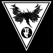 Paramnesia - Ce Que dit la bouche d'ombre LP (Ultha)