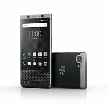 NEW SEALED BlackBerry KEYone GSM Unlocked Phone LTE 32GB USA + Free Shipping