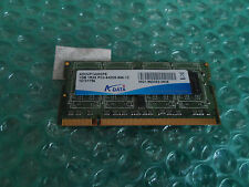 ADATA 1GB 1Rx8 PC2-6400S Laptop Memory ADOVF1A083FE FAST POST