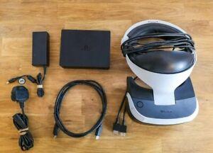 PlayStation 4 VR headset Version 2