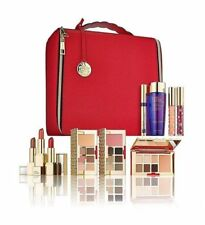 Estee Lauder 2018 Blockbuster Holiday Set Make Up Part Warm 10-Full size $303