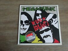 KUD IDIJOTI Megapunk LP 1995 Croatia PUNK ex-Yugo melodic punk RARE OOP HTF mp3
