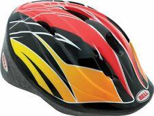 BELL Kinder Fahrradhelm Bellino, Moto Race, Medium/Large