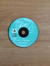 Action Bass for PS1 *Disc Only*