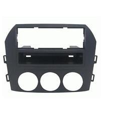 Kit fissaggio per autoradio 1/2 DIN Mazda MX5 - Miata colore nero
