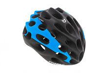 Catlike Mixino Road Bike Helmet Small 52-54cm Black/Blue