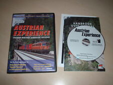 PROTRAIN AUSTRIAN EXPERIENCE ~ MICROSOFT TRAIN SIMULATOR ADD-ON ACCEPTABLE