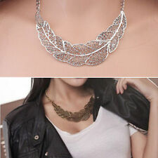 Chunky Collar Costume Necklaces & Pendants