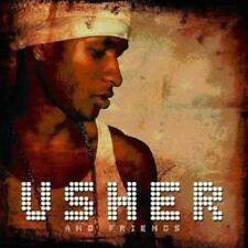 USHER - AND FRIENDS CD NUOVO