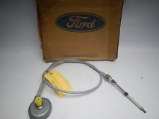 New OEM 1993 Ford Truck Transmission Modulator Cable F600 F900  Throttle Valve
