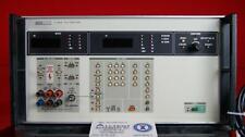 Fluke 5100b Calibrator Includes Calibration