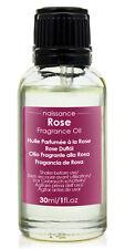 Olio Fragrante di Rosa