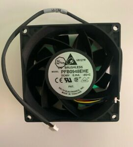 PFB0948EHE DELTA DC Fan Axial Ball Bearing