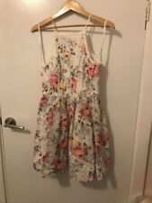 Forever New Floral Dress Size 8 Like New RRP $99.99
