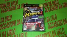 Gioco Microsoft Xbox Midtown madness 3 retro games retrogame idea regalo