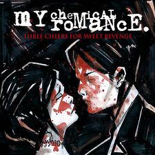 My Chemical Romance - Three Cheers For Sweet Revenge - Vinyl LP *NEW*