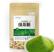 100g Matcha Powder Green Tea Pure Organic Natural Powder Green Tea