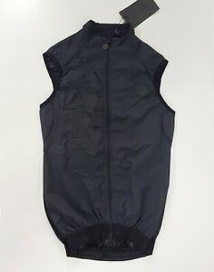 Lightweight Leichtlich Race-cut Women Cycling Air Vest Black (XS,S,M)