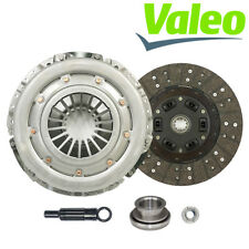 VALEO MAX HD CLUTCH KIT FOR FORD MUSTANG  1986-1/2001 GT LX COBRA SVT 4.6L 5.0L