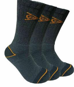 Dunlop Stiefelsocken Boot Sock Flame Retardant Gr 45-47