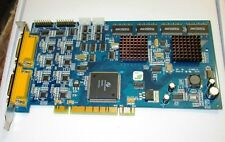 Hikvision DS-4008HCI 8 channels video and audio PCI