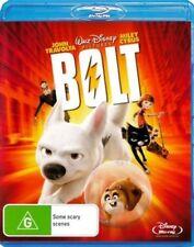 Bolt (Blu-ray, 2012, 2-Disc Set)