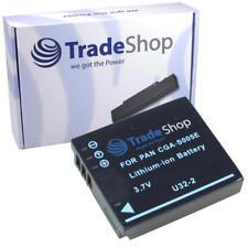 Batería panasonic lumix dmc-fx07 dmc-fx3 dmc-fx8 cga-s005