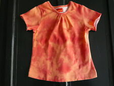 2 ans - haut / tee shirt - MARESE - tie and dye - NEUF - 24 mois fille
