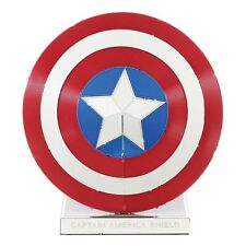 Fascinations Metal Earth Marvel Avengers - Captain America's Shield