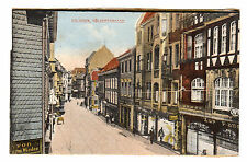 Kolnerstrasse - Solingen Photo Postcard c1920s / Germany